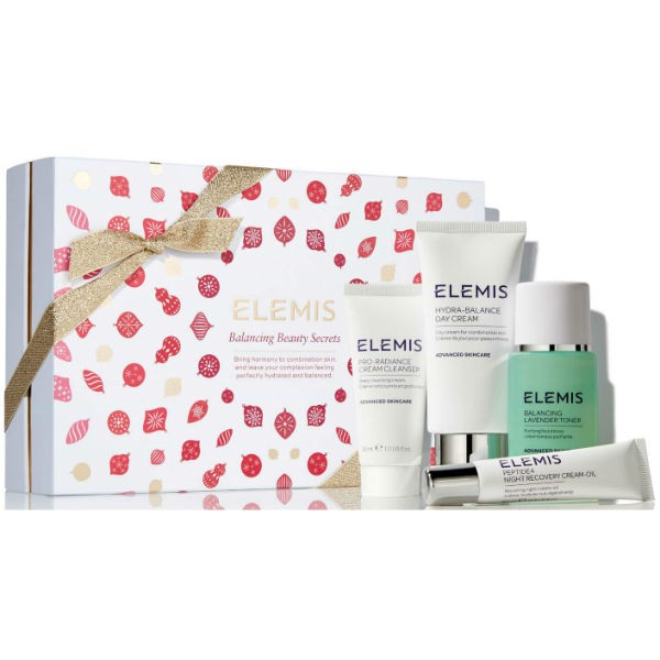 Elemis Balancing Beauty Secrets Normal/Combination Gift Set