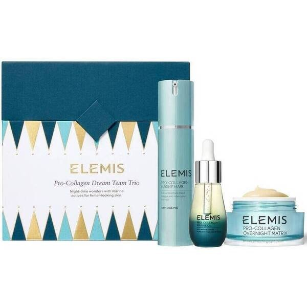 Elemis Pro-Collagen Dream Team Trio Gift Set
