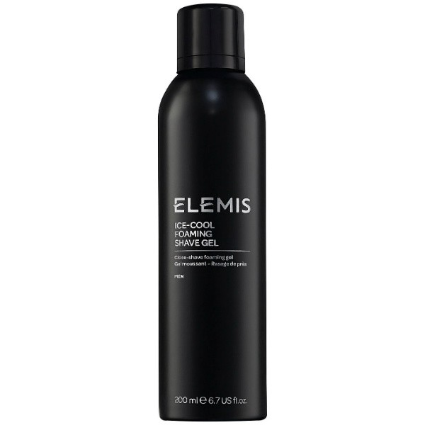 Elemis for Men Ice Cool Foaming Shave Gel 200ml