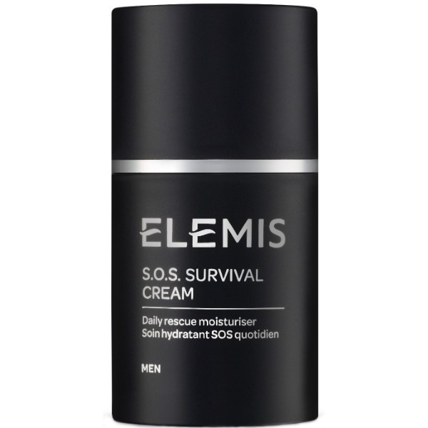 Elemis for Men S.O.S Survival Cream 50ml