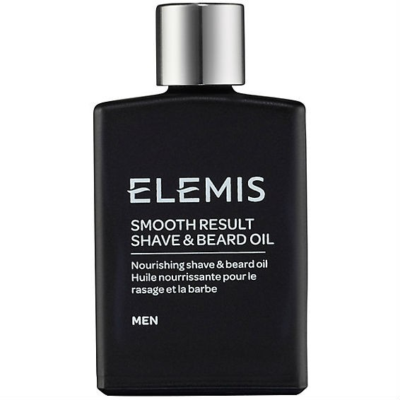 Elemis for Men Smooth Result Shave Oil 35ml