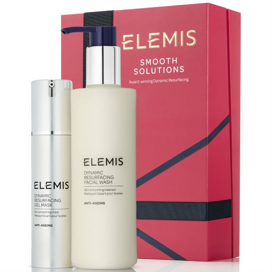 Elemis Smooth Solutions Gift Set