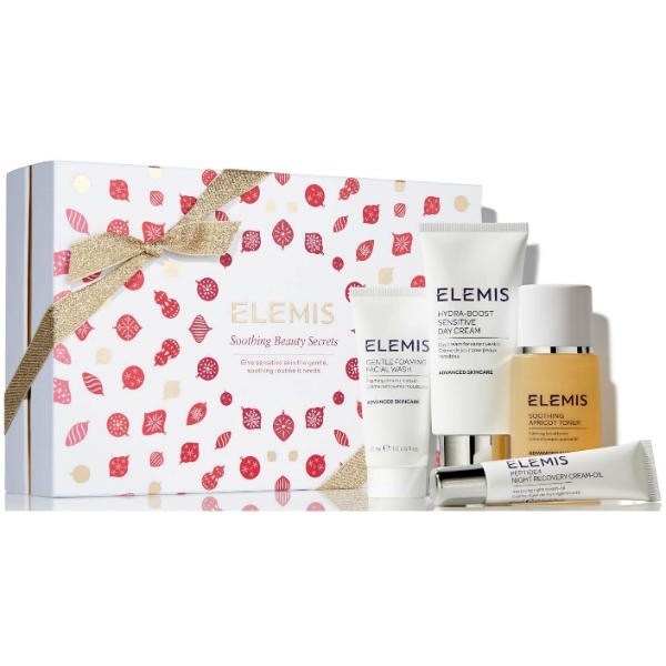 Elemis Soothing Beauty Secrets Sensitive Gift Set