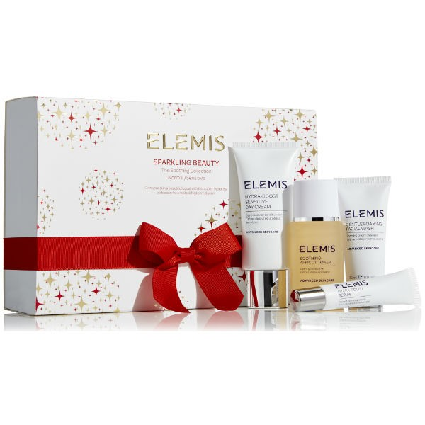 Elemis Sparkling Beauty Normal/Sensitive Gift Set