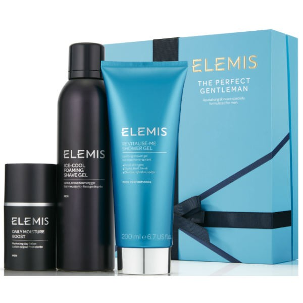 Elemis The Perfect Gentleman Gift Set