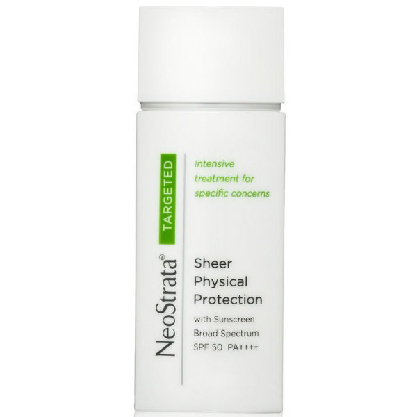 Neostrata Sheer Physical Protection SPF50 50ml