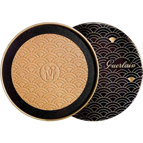 Guerlain Terracotta Gold Light - Gold Bronzing Powder 10g