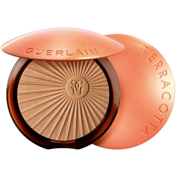 Guerlain Terracotta Summmer Bronzing Powder Sun Tonic 03 Natural Brunettes 10g
