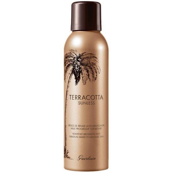 Guerlain Terracotta Sunless Heavenly Bronzing Mist 150ml