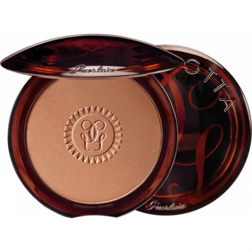 Guerlain Terracotta The Bronzing Powder Natural & Long Lasting Tan 10g