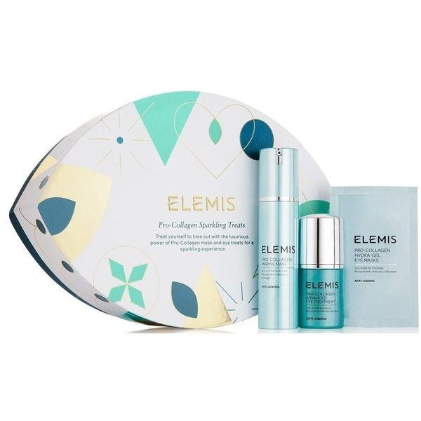 Elemis Pro-Collagen Sparkling Treats Gift Set