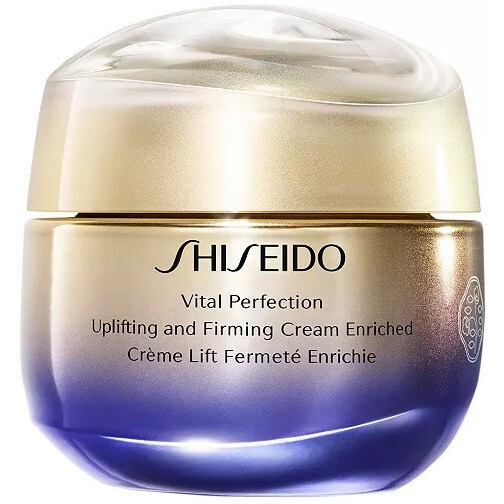 Shiseido Vital Perfection Uplifting and Firming Cream Enriched 50ml