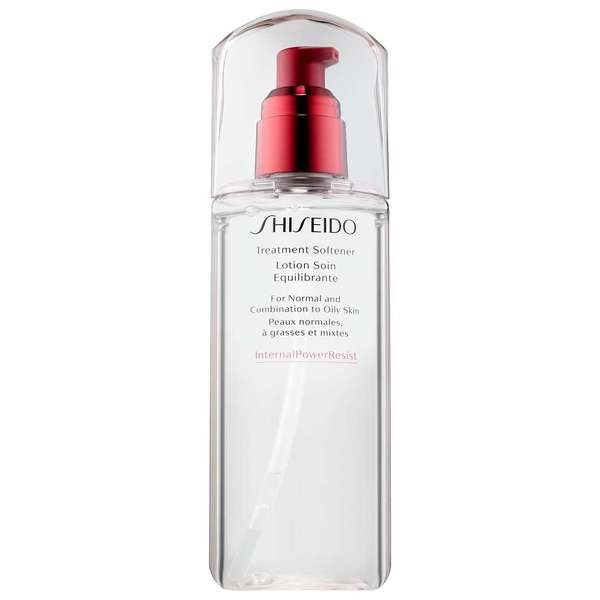 Shiseido Treatment Softener (for normal and combination to oily skin) 150ml