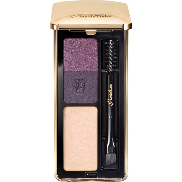 Guerlain 2-in-1 Eye and Eyebrow Colour Kit Multi 4g