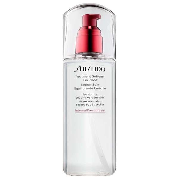 Shiseido Treatment Softener Enriched (for normal, dry and very dry skin) 150ml