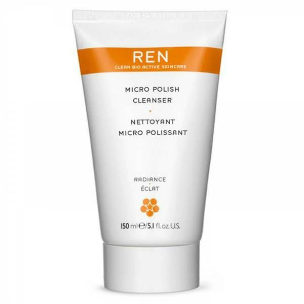 Ren Micro Polish Cleanser 150ml