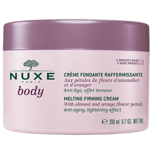 Nuxe Body Melting Firming Cream 200ml