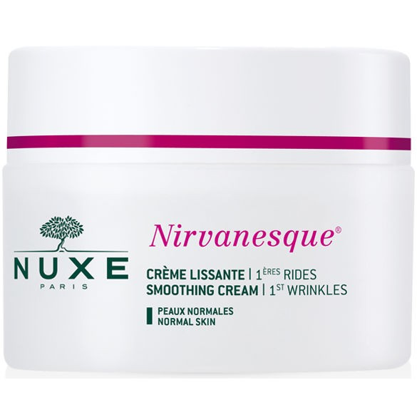 Nuxe Nirvanesque First Wrinkles Smoothing Cream - Normal Skin 50ml