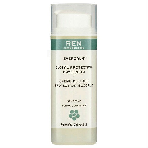 Ren Evercalm Global Protection Day Cream 50ml (formerly Hydra Calm Global Protection Day Cream)
