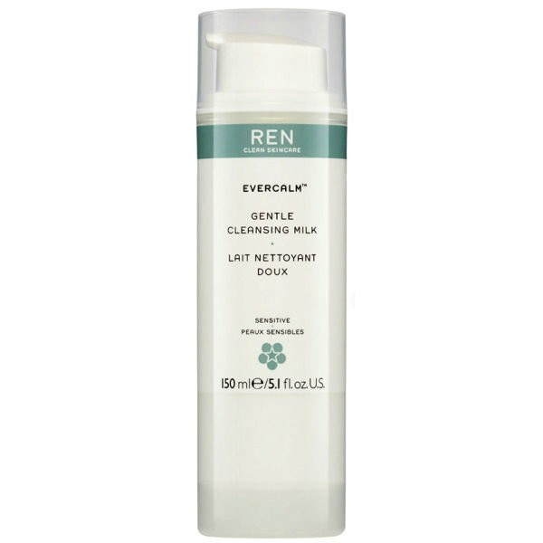 Ren Evercalm Cleansing Gel 150ml (formerly known as Hydra Calm Cleansing Gel)