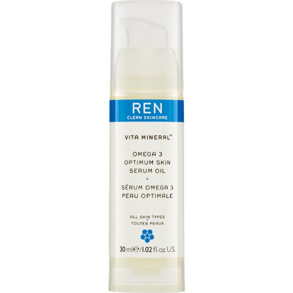 Ren Vita Mineral Omega 3 Optimum Skin Oil 30ml