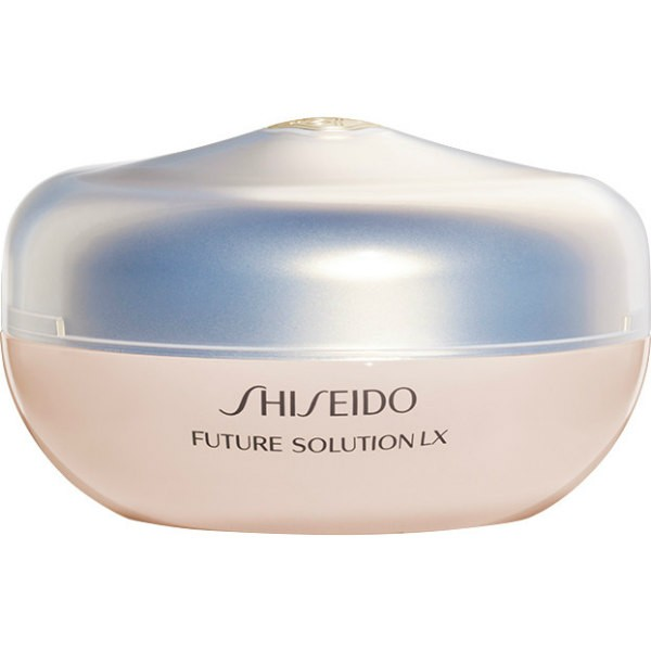 Shiseido Future Solution LX Total Radiance Translucent Loose Powder 10g