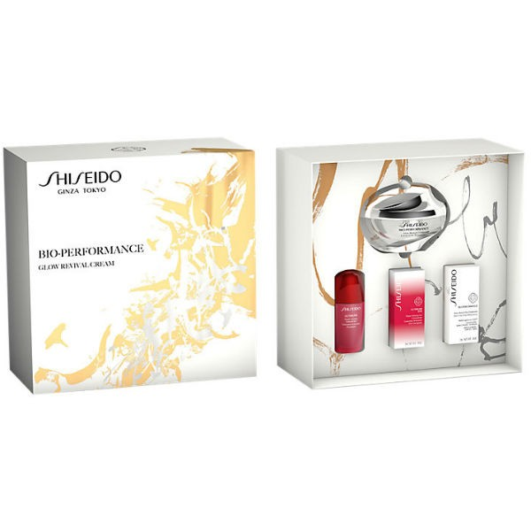 Shiseido Bio-Performance Glow Revival Christmas Gift Set