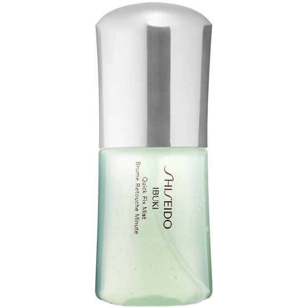 Shiseido Ibuki Quick Fix Mist 50ml (