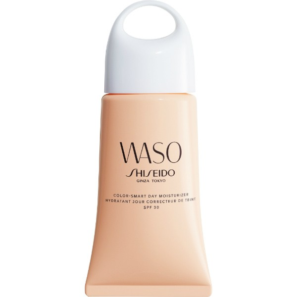 Shiseido WASO Color-Smart Day Moisturizer SPF30 50ml
