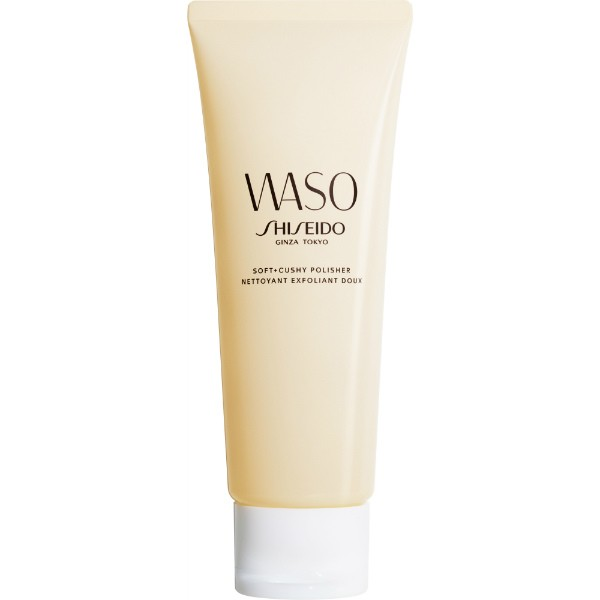 Shiseido WASO Soft + Cushy Polisher 75ml