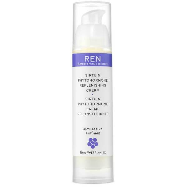 Ren Sirtuin Phytohormone Replenishing Cream 50ml