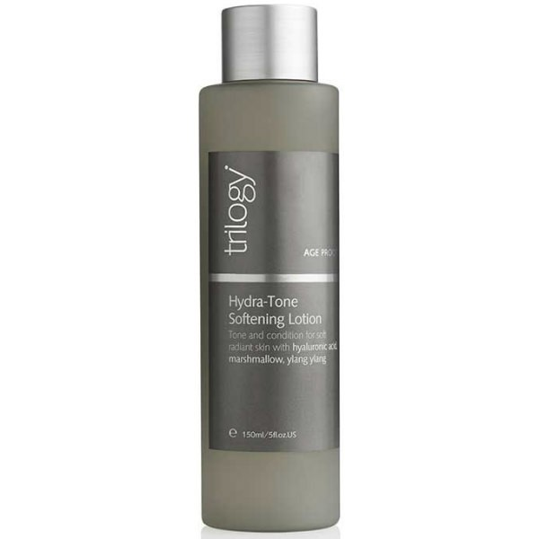 Trilogy Age Proof Hydra-Tone Softening Lotion 150ml