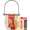 Burt's Balm Honey Jar Gift Set