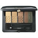 Guerlain Eyeshadow Patette 5 Colours Coque D'Or 03 6g