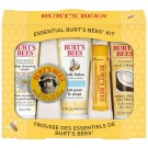 Essential Burt's Bees Gift Set
