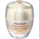 Shiseido Future Solution LX Total Radiance Foundation SPF15 I60 30ml