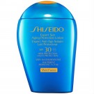 Shiseido Wetforce Expert Sun Aging Protection Cream for Face and Body SPF30 100ml