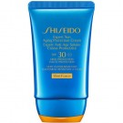 Shiseido Wetforce Expert Sun Aging Protection Cream for Face SPF30 50ml