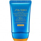 Shiseido Wetforce Expert Sun Aging Protection Cream for Face SPF50 50ml