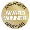 Anti-Ageing Beauty Bible Award Winner