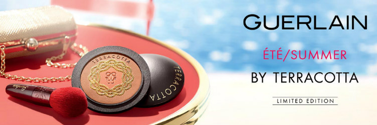 Guerlain My Terracotta Summer 2016