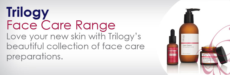 Trilogy Face Care
