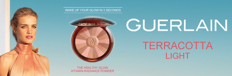 Guerlain Terracotta Collection 2018