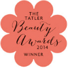 Tatler Awards Winner 2014