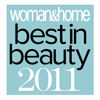 Womand and Home Best in Beauty 2011