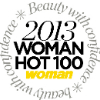 Woman Beauty With Confidence 2013