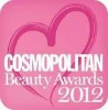 Cosmopoliton Beauty Awards 2012 Winner