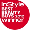 Instyle 2012 Awards Winner