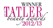 Tatler 2012/13 Award Winner