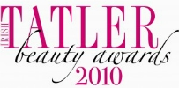 Tatler Beauty Awards 2010
